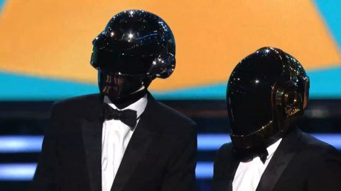 Daft Punk To Perform With The Weeknd At 2017 Grammys