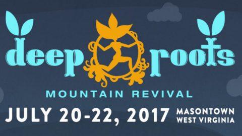 Deep Roots Mountain Revival Announces Initial 2017 Lineup - Utter Buzz! 0d7717cdb6d