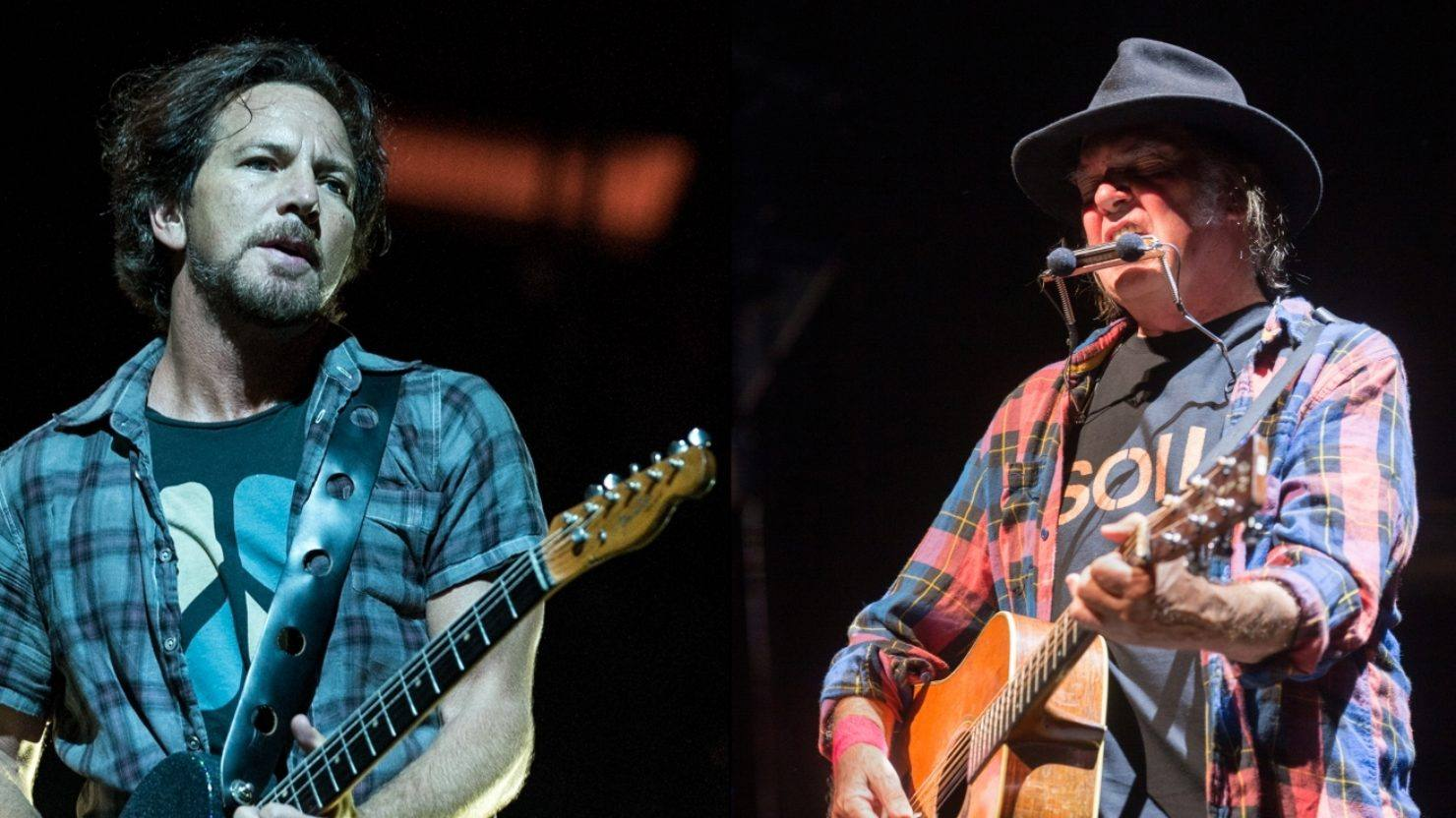 neil young to induct pearl jam into rock and roll hall fame. Black Bedroom Furniture Sets. Home Design Ideas