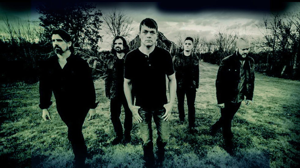 3 Doors Down and Soul Asylum