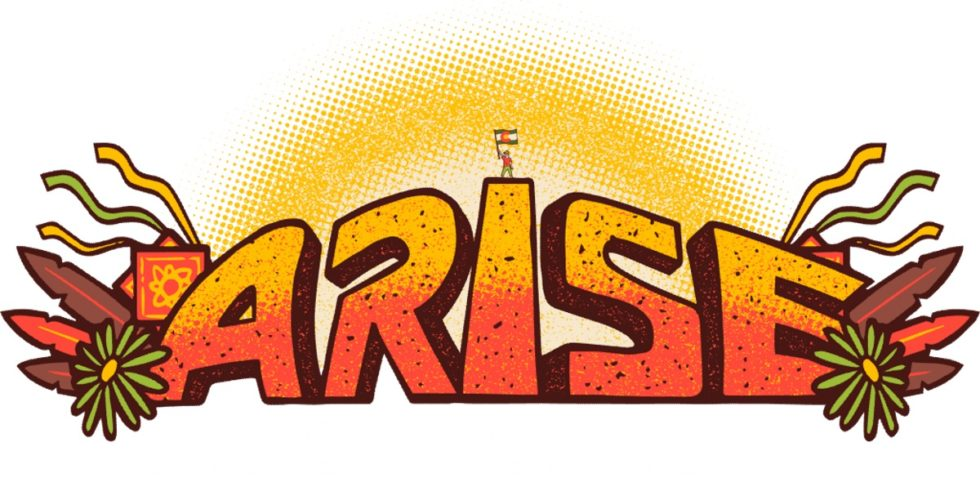 Arise 2017 Logo