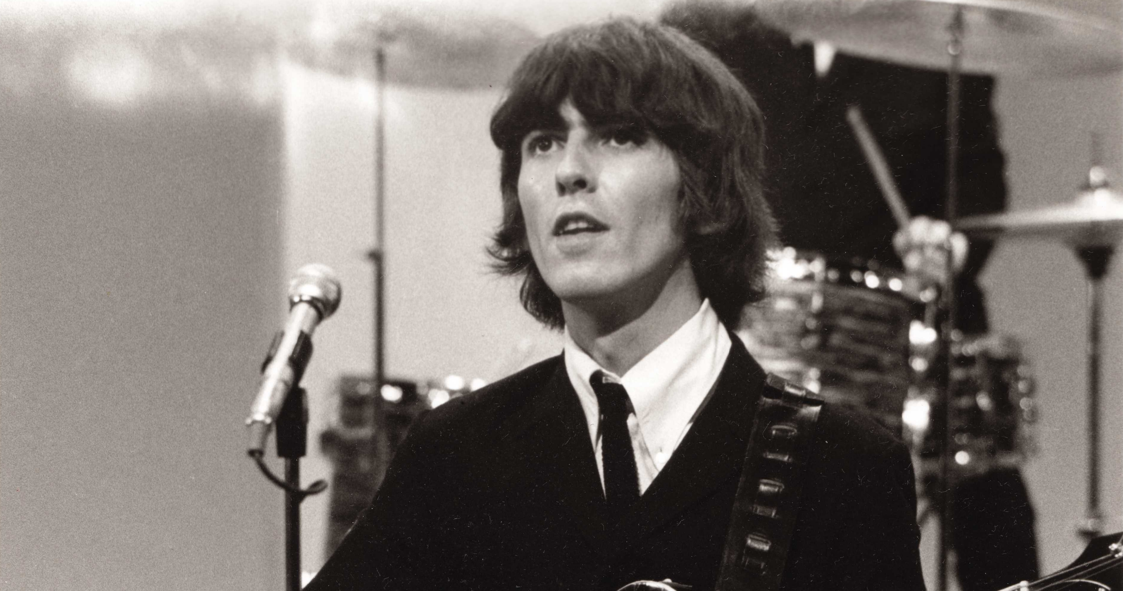 Happy Birthday George Harrison Performing Live Spotify Playlist