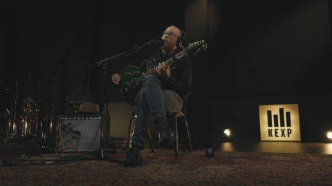 Pro Shot Video Mike Doughty Full Performance Live On Kexp Utter Buzz