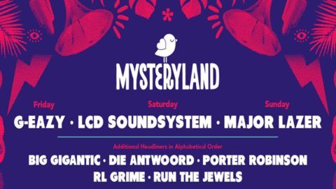 Mysteryland USA Organizers Cancel 2017 Festival   Utter Buzz! 942478b362