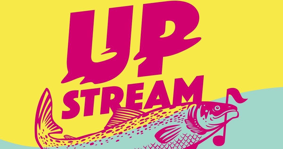 Up Stream Crop