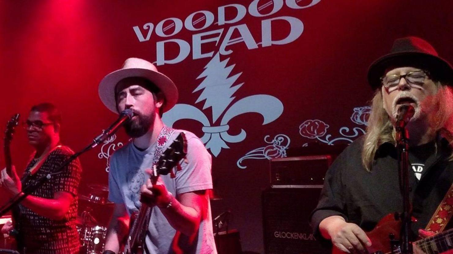 Resultado de imagen de voodoo dead