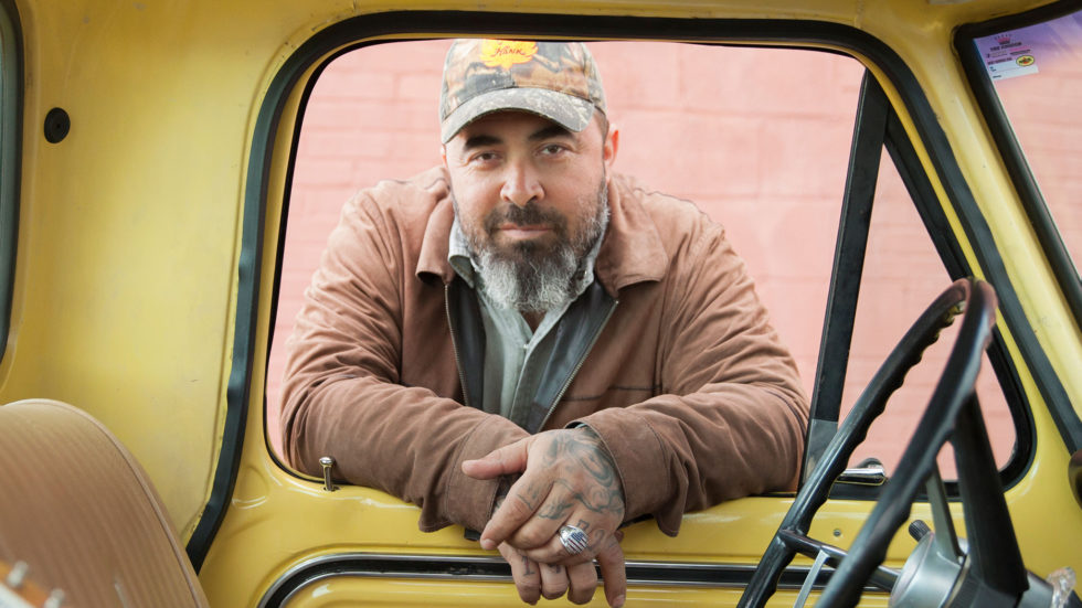 Aaron Lewis and Ben Danaher