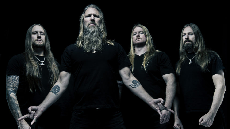 Amon Amarth, Arch Enemy and more