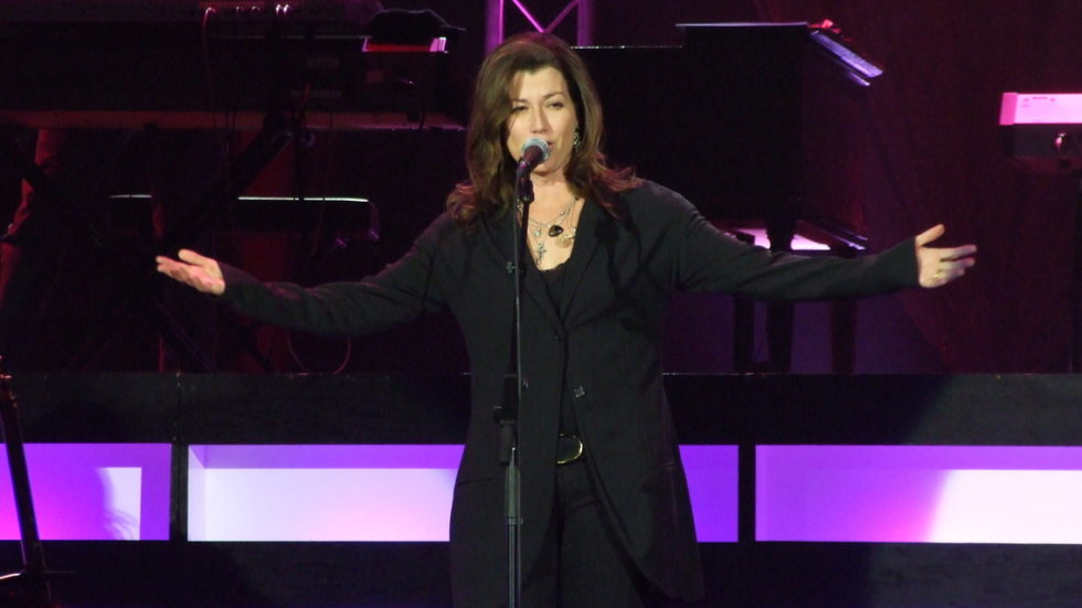 Amy Grant, Michael W. Smith and more