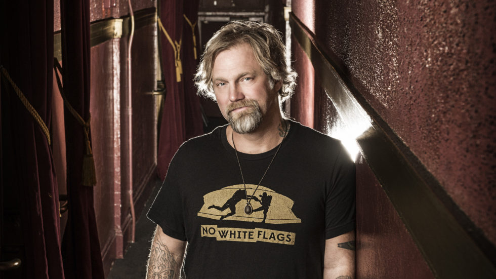 Anders Osborne, Big Chief Monk Boudreaux and more