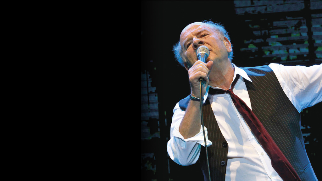 Art Garfunkel At The Suffolk Theater Aug 11 2019 Riverhead Ny