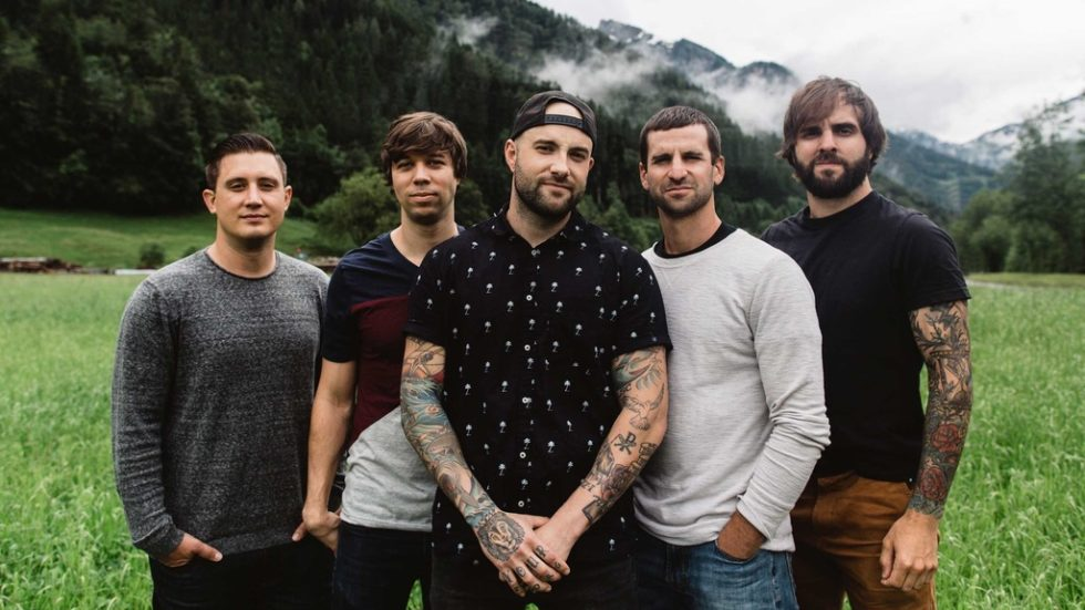 August Burns Red, Fit For A King and more
