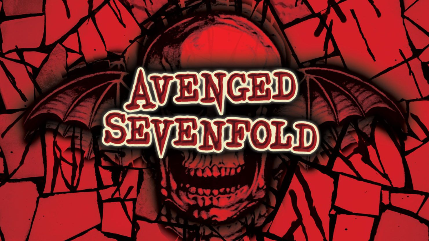 Avenged Sevenfold Tour  Tickets