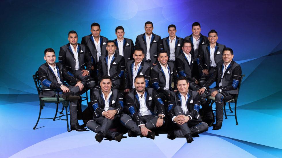 Banda Los Recoditos, Los Yonic's and more