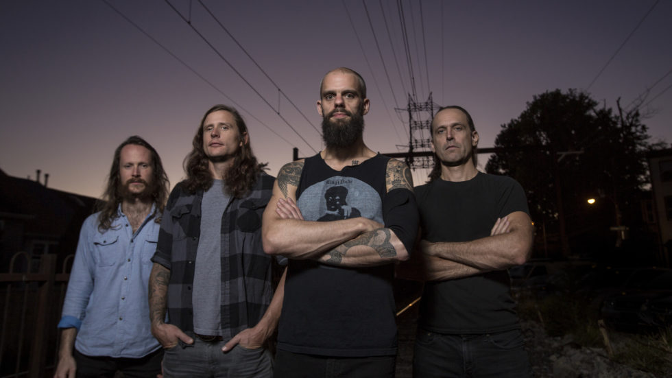 Baroness and Torche
