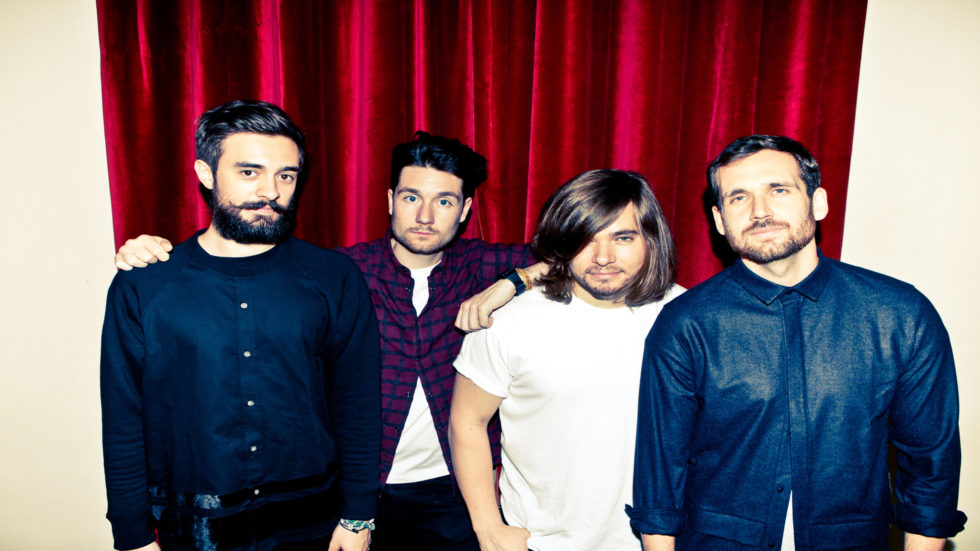 Bastille and The Moth and The Flame