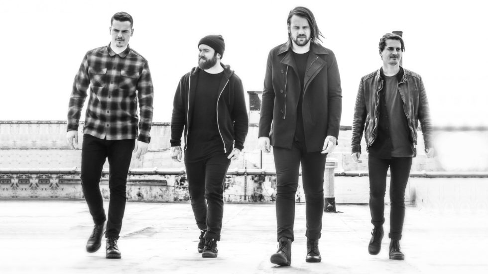 Beartooth, Of Mice and Men and more