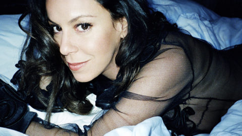 Bebel Gilberto