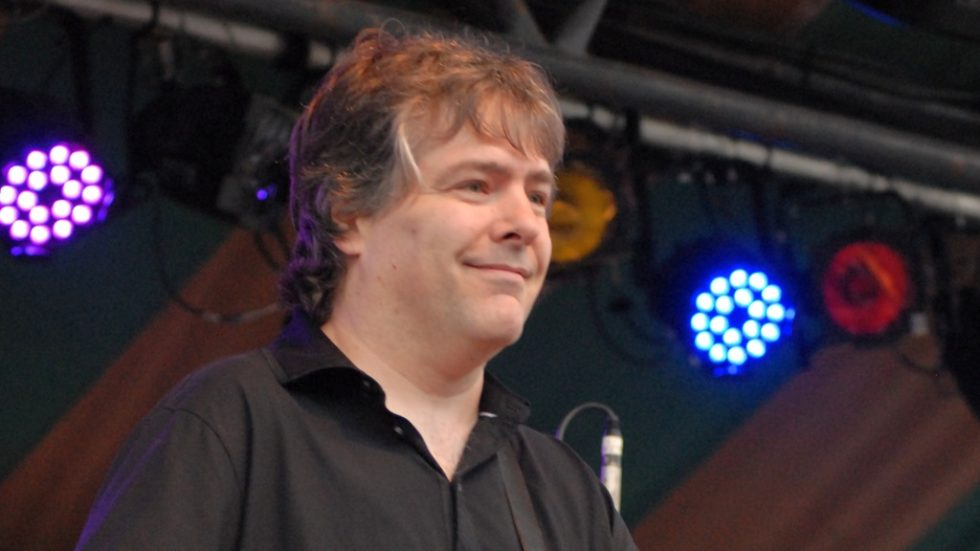 Bela Fleck, Edgar Meyer and more
