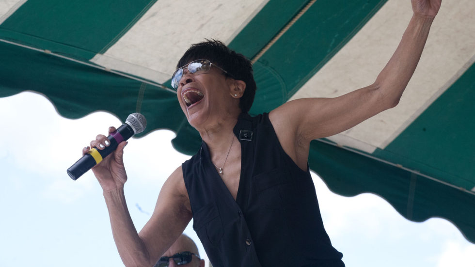 Bettye LaVette and Milton