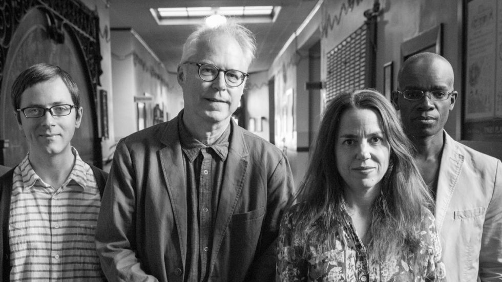 Bill Frisell, Tony Scherr and more