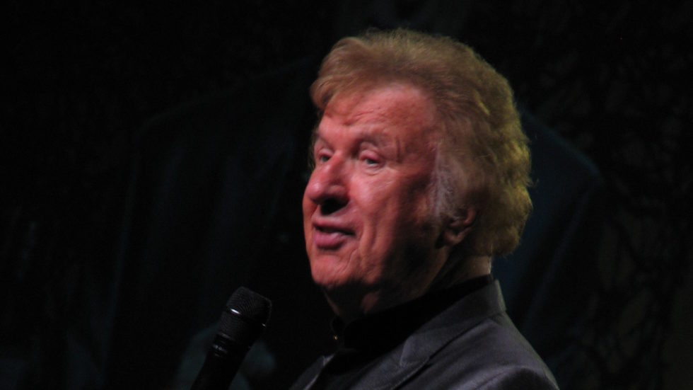 Bill Gaither and Gaither Vocal Band