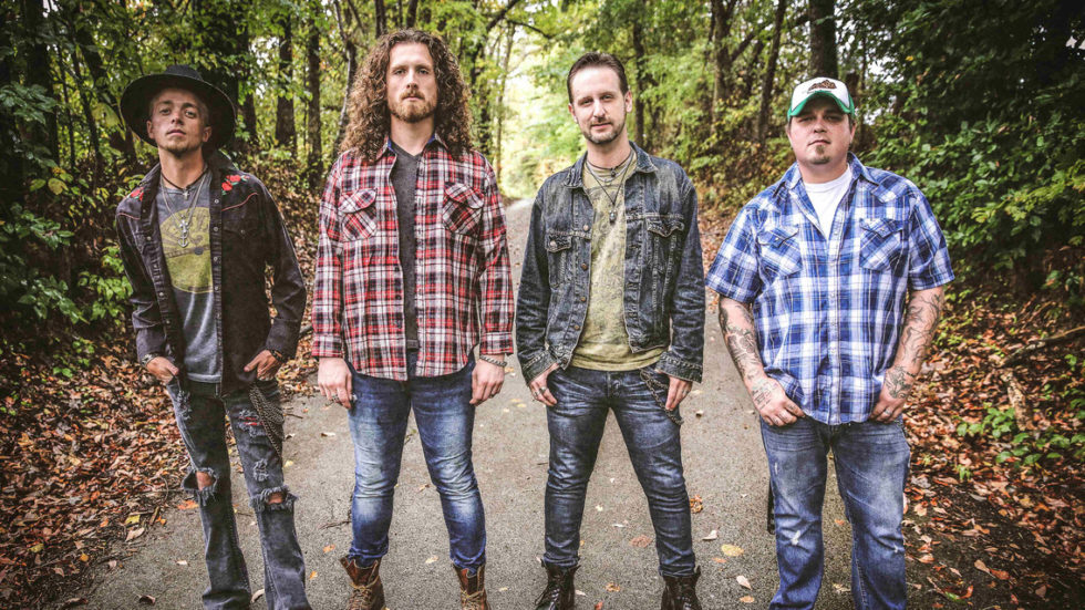 Black Stone Cherry and Tyler Bryant and the Shakedown