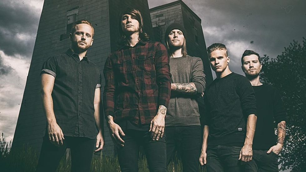 blessthefall and Slaves