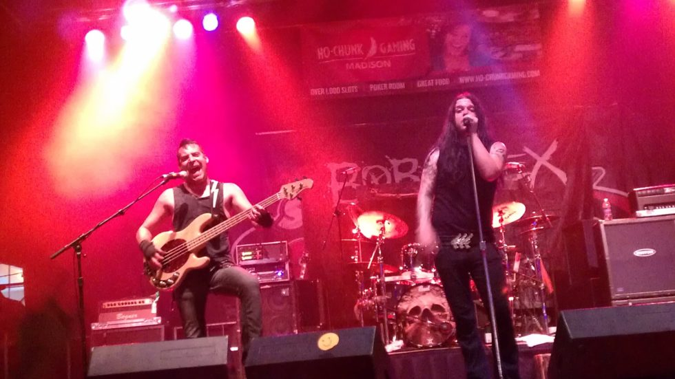 Bobaflex, Saul and more