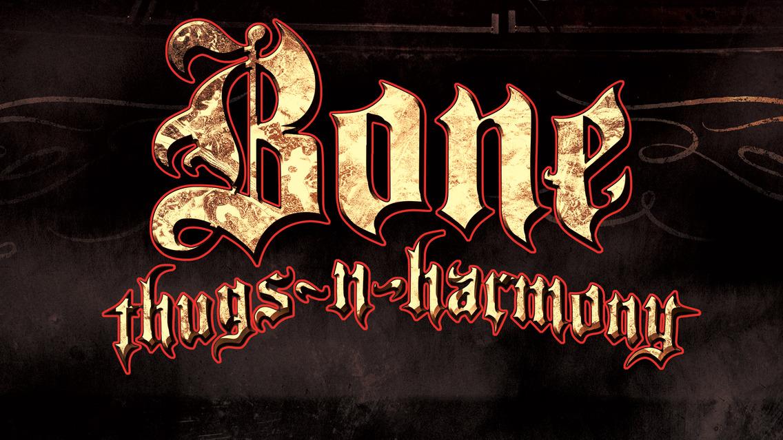 Bone Thugs Tour 2020 Bone Thugs N Harmony at Riverside Municipal Auditorium   Jun 22