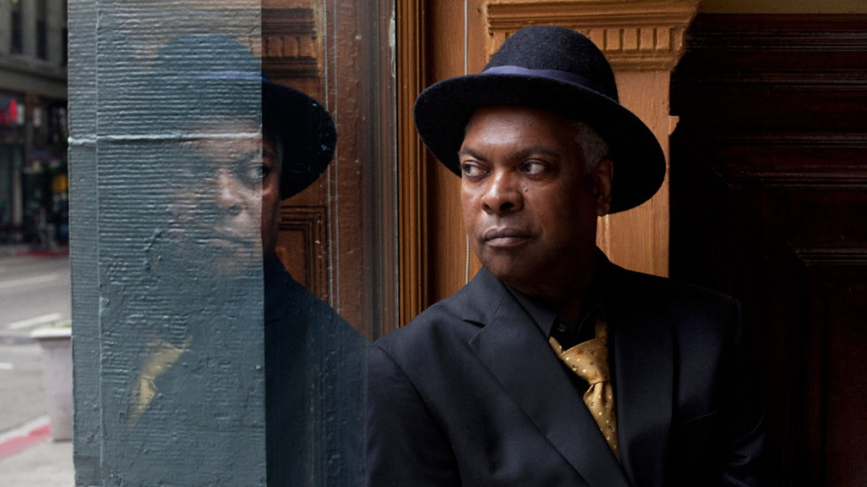 Booker T. Jones and The Jimmys