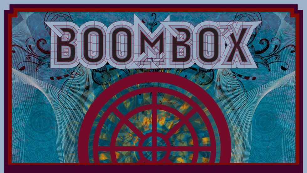 BoomBox and Modern Measure