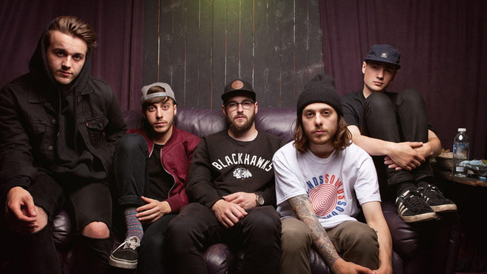 Boston Manor, Microwave and more