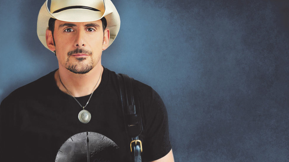 Brad Paisley, Chris Lane and more