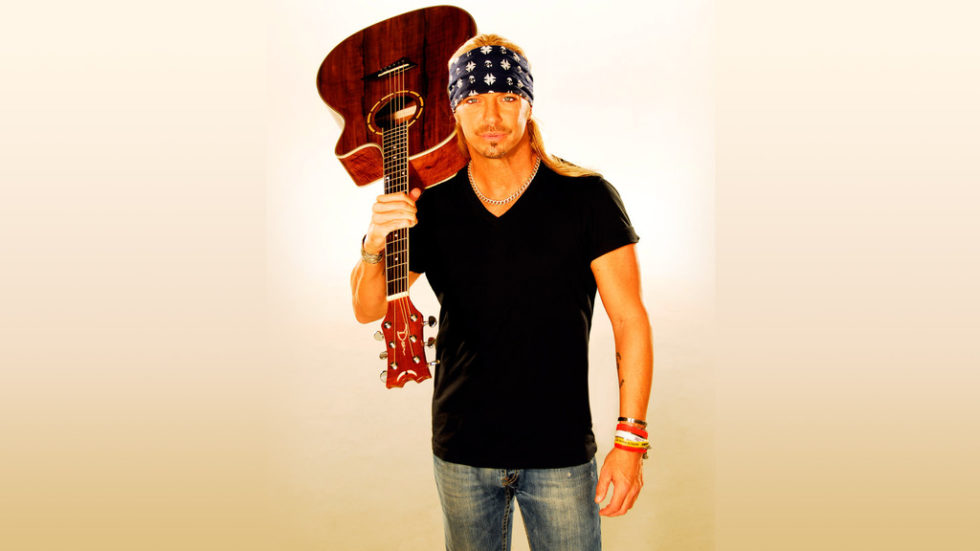 Bret Michaels and The Stormin Norman Band