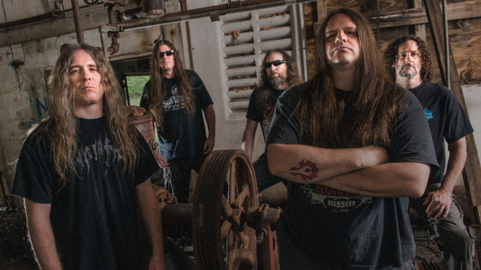 Cannibal Corpse, Tomb Mold and more