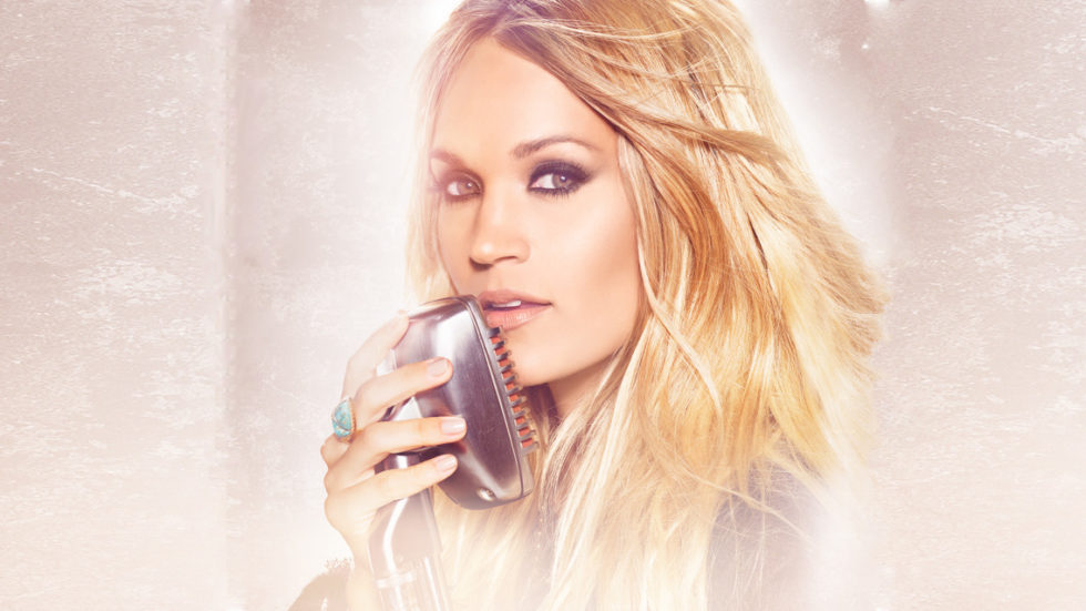 Carrie Underwood, Maddie & Tae and more