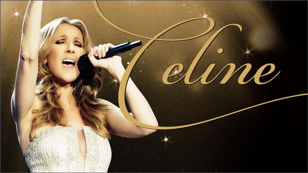 Celine dion tour 2020
