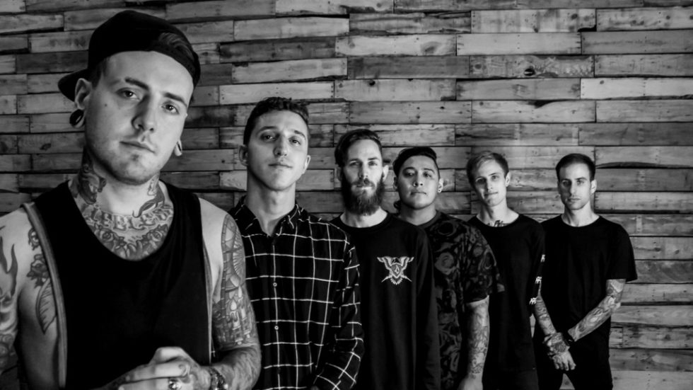 Chelsea Grin, The Acacia Strain and more
