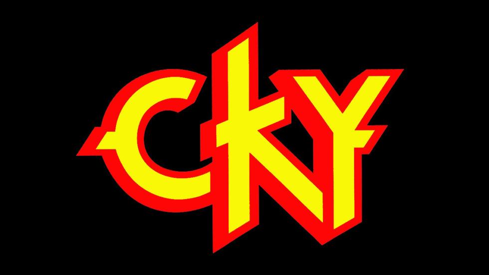 CKY and Nekrogoblikon