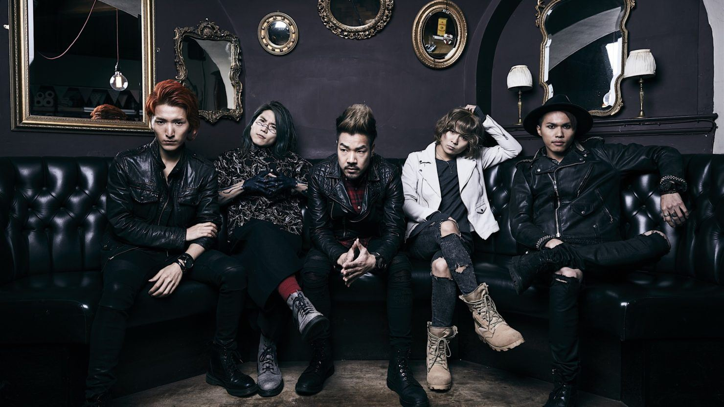 Crossfaith Upcoming Shows Tickets Reviews More