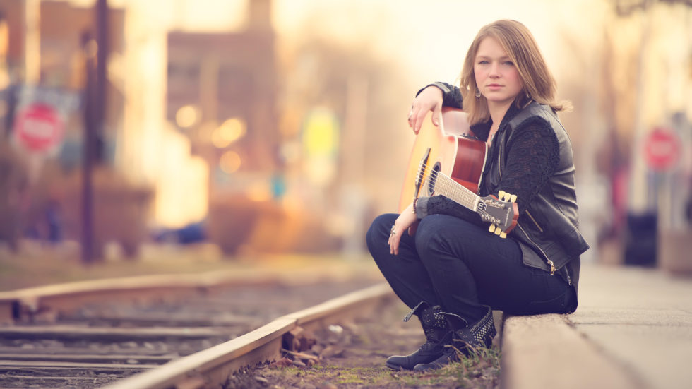 Crystal Bowersox and Kelly Hoppenjans