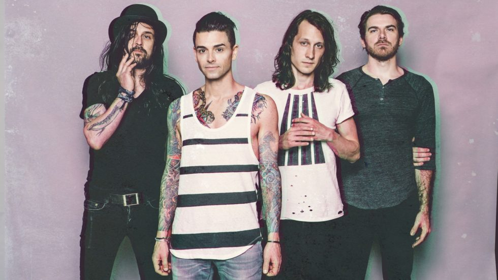 Dashboard Confessional, This Wild Life and more