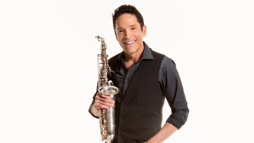 Dave Koz, Gerald Albright and more
