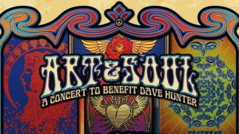 Steve kimock friends to headline art soul a concert to benefit steve kimock friends to headline art soul a concert to benefit dave hunter fandeluxe Gallery