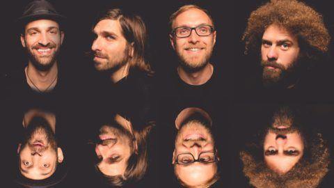 Dopapod to release ii saw live dopapod evil was ii live album on dopapod to release ii saw live dopapod evil was ii live album on friday fandeluxe Choice Image