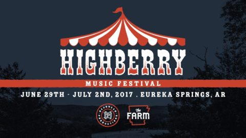 Highberry Music Festival Finalizes 2017 Lineup Utter Buzz