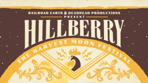 Hillberry The Harvest Moon Festival Announces Final 2017 Lineup Utter Buzz