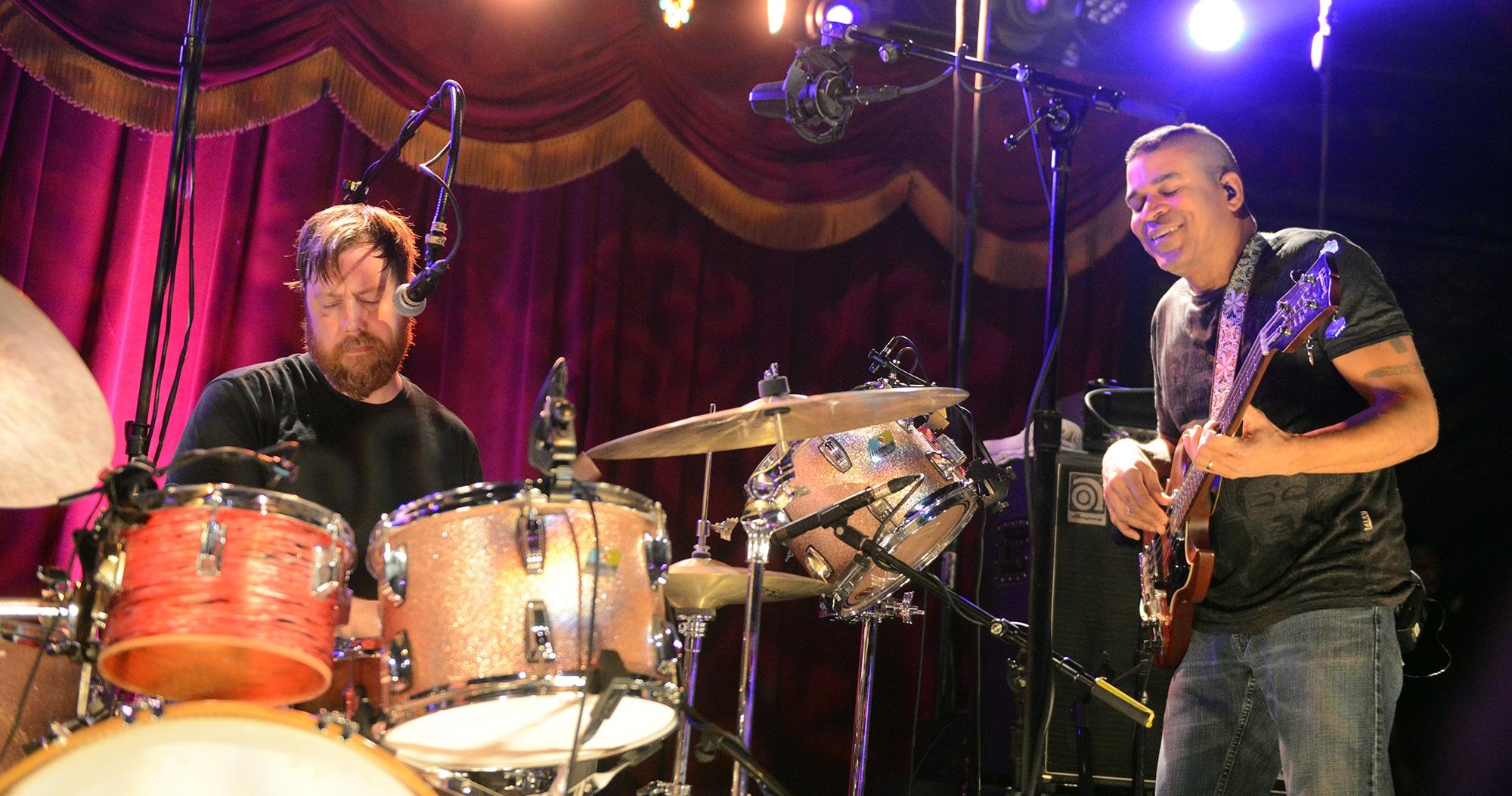 Joe Russo's Almost Dead Announces Philadelphia Webcasts