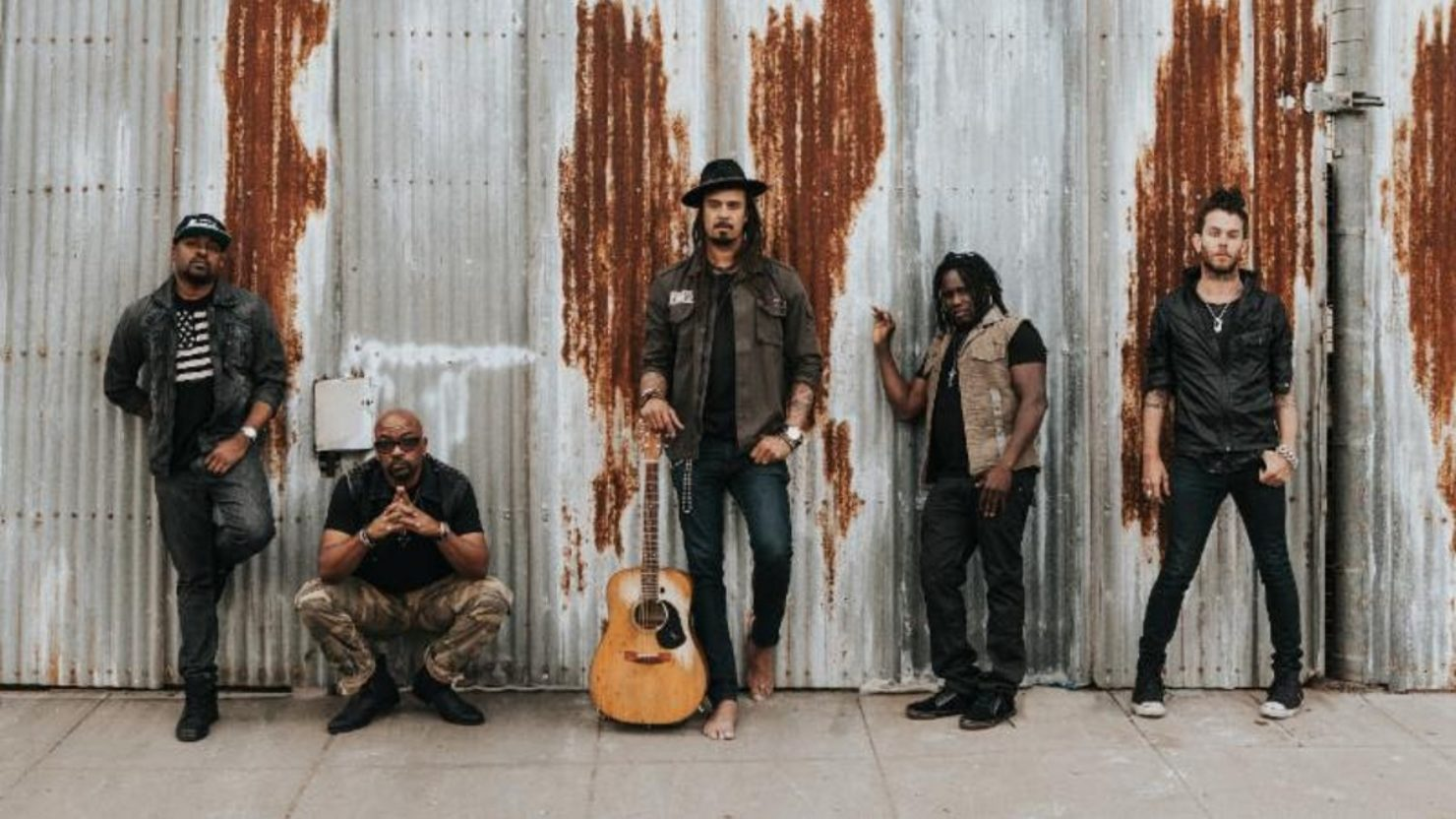 Spearhead Michael Franti Tour Dates